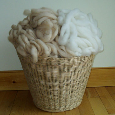 First quality 100% alpaca roving